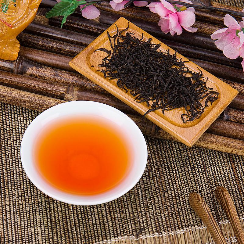 泰古岩红茶